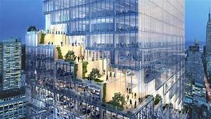 BIGs The Spiral Hudson Yards Tower Is Coming To Reality