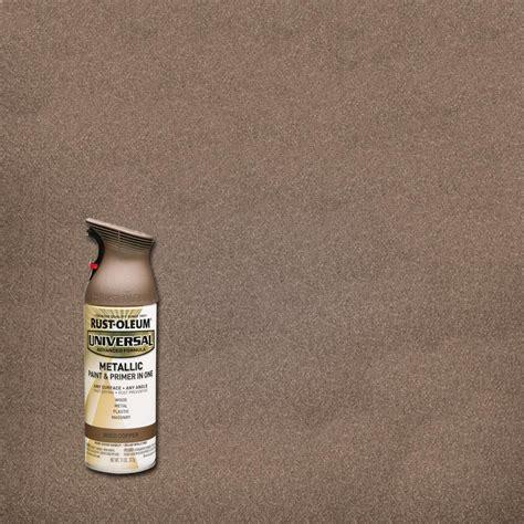 Rustoleum Stops Rust 11 Oz Protective Enamel Metallic