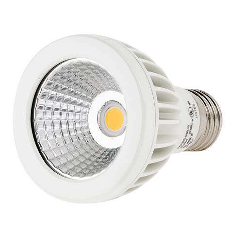 par20 led bulb 55 watt equivalent dimmable led spot