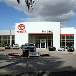 Toyota Dealership San Diego by Norm Reeves Toyota San Diego 172 Photos 1075 Reviews