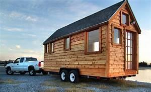Maison Modulaire Bois : les maisons modulaires les habitations modernes en ~ Melissatoandfro.com Idées de Décoration