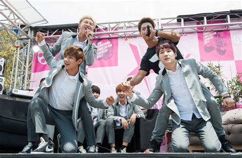 K-Pop Group BTS Has Broken These 5 Impressive Records ...