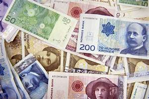 Norwegian Krone at Two-Month High vs Yen, Euro and Pound ...
