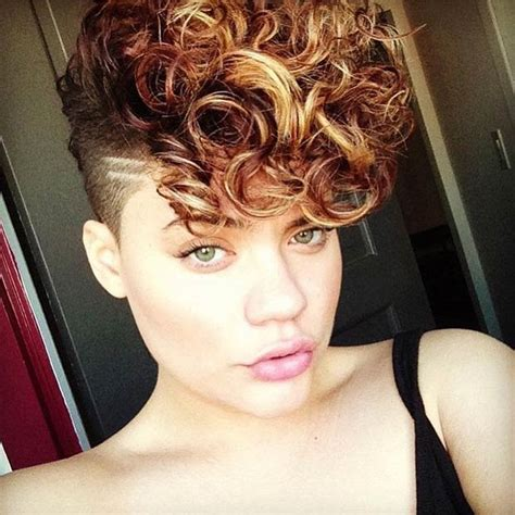 exceptional shaved hairstyles for women hairstyles 2017