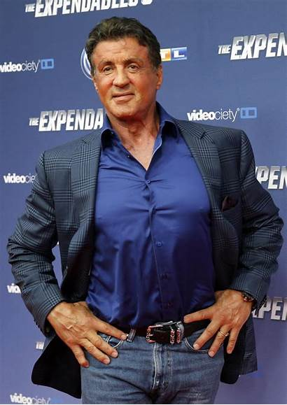 Stallone Sylvester Jackie Adult Ibtimes Actors Done