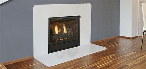 monessen hearth aria vent  gas fireplace
