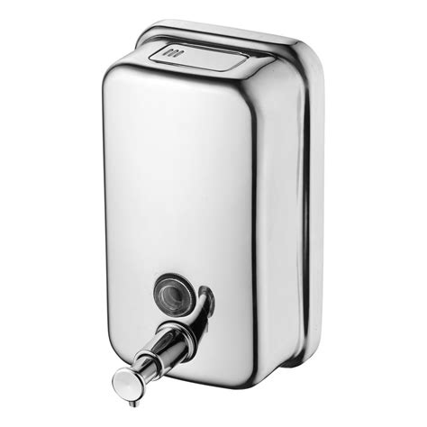 wall mounted data sizes iom soap dispenser wall mounted 800ml iom accessories