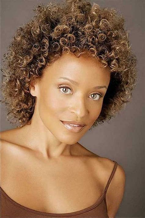 15 easy hairstyles for short curly hair short hairstyles