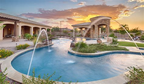 staycation    backyard resort style designs