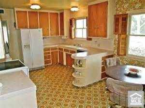 Kitchen Countertop Decorating Ideas Pictures by What 5 Changes Would You Make To This 1950s Ranch