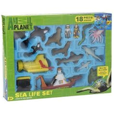 animal planet sperm whale set  toys