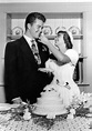 Just Married: 1950 | Shorpy Old Photos | Poster Art
