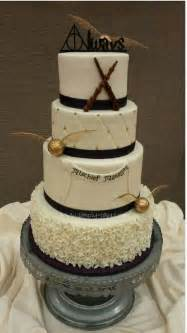 harry potter wedding cake 10 wedding ideas only harry potter fans will