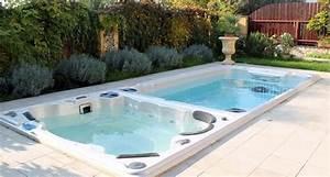 Spa De Nage Avis : prix spa de nage clair azur id es d coration id es d coration ~ Melissatoandfro.com Idées de Décoration