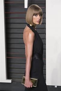 Taylor Swift at Vanity Fair Oscars Party 2016 | POPSUGAR ...  Taylor
