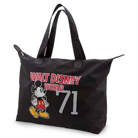 disney tote bag mickey mouse  tote walt disney world