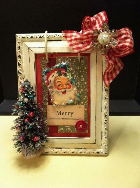 seasonal card frames  creative inspiration