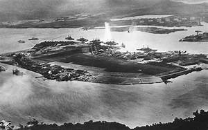 Pearl Harbour, December 7, 1941: Japan launches deadly ...