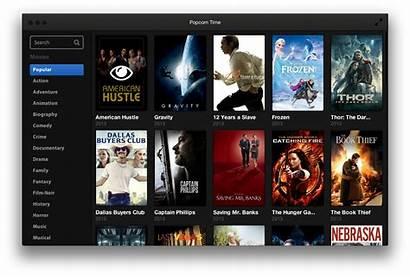Popcorn Movies App Stream Bittorrent