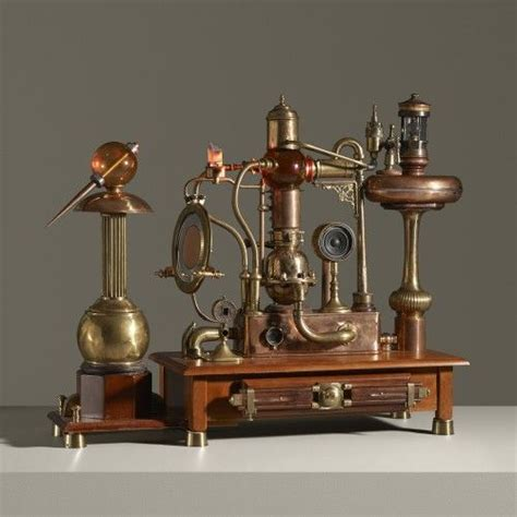 17 Best images about Steampunk Gadgets on Pinterest
