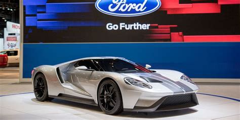 notable people ford accepted  rejected