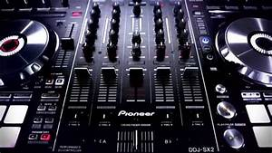 Pioneer DDJ-SX2 Official Introduction - YouTube