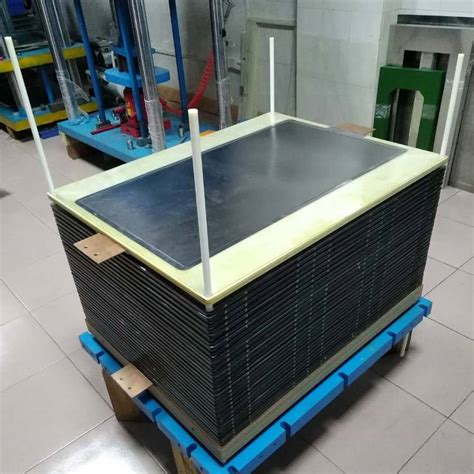 china composite electrode plate  vanadium redox flow battery factory  suppliers vet energy
