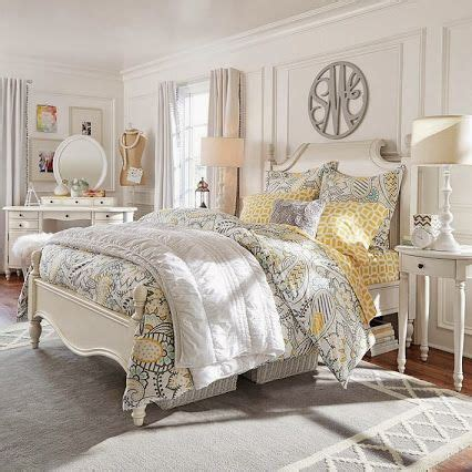 Pottery Barn Bedrooms by Best 25 Pottery Barn Ideas On