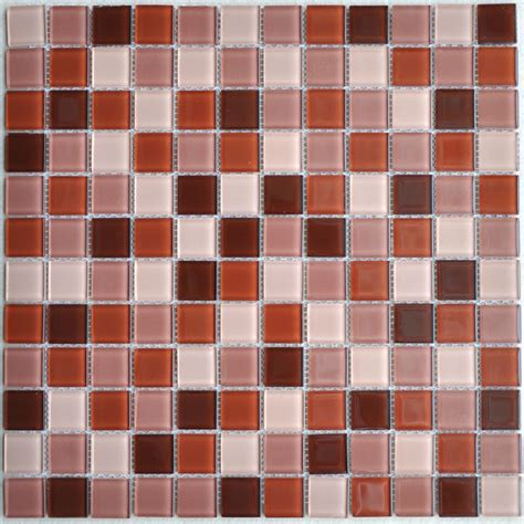 Wall Tile Sheets by Glass Mosaic Tile Sheet Wall Stickers Kitchen