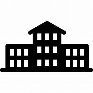 School Building ⋆ Free Vectors, Logos, Icons and Photos ...
