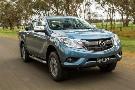 Mazda Bt-50 Review, Price, Features, And Specifications
