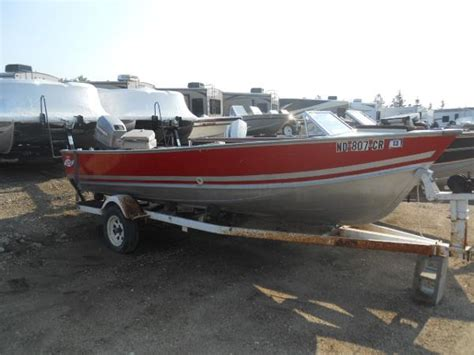 Fishing Boats For Sale North Dakota by For Sale Used 1982 Lund In Minot North Dakota Boats For