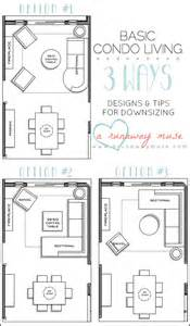 1000 ideas about living dining combo on pinterest chic