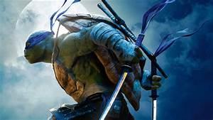 Leonardo Teenage Mutant Ninja Turtles Out Of The Shadows 2