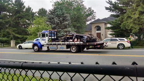 teen driver indicted  fatal post party car crash