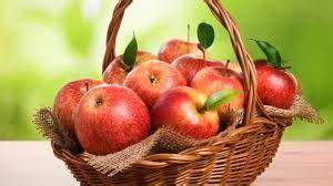 košarica zdravega sadja mmmm... :) | Apple health benefits ...