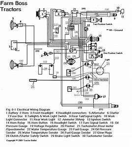 Wiring Diagram Mahindra 28