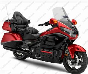 Goldwing 1800 2018 : led bulbs for honda goldwing 1800 2012 2018 ~ Medecine-chirurgie-esthetiques.com Avis de Voitures