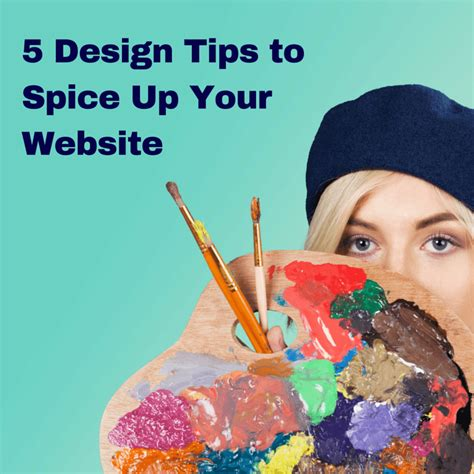 5 Ecommerce Design Tips To Spice Up Your Site