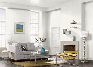 Whisper, White, Interior, Paint, Behr