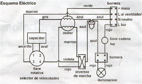 ventilador mitek de techo  diagrama de conexion yoreparo idea de techo