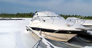 Guide To Winterizing Your Boat