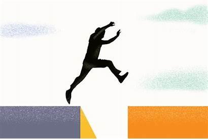 Change Career Job Dream Planning Business Road