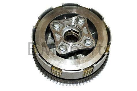 Motorcycle Dirt Bike Clutch Assembly 125cc 150cc Parts