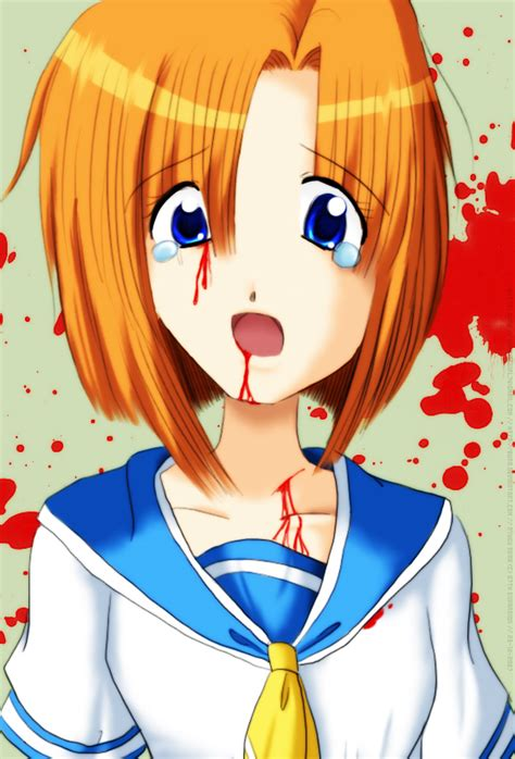 anime in bura don t kill me keiichi kun by bura on deviantart