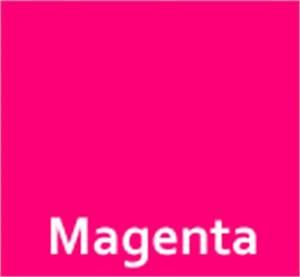 Kontrastfarbe Zu Blau : pink farbe hintergrund und farbwirkung ~ Frokenaadalensverden.com Haus und Dekorationen