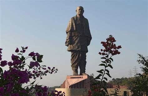statue  unity sardar vallabhbhai patel hekkta
