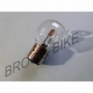 Ampoule De Phare : ampoule de phare 6 volts ba21d moto ~ Gottalentnigeria.com Avis de Voitures