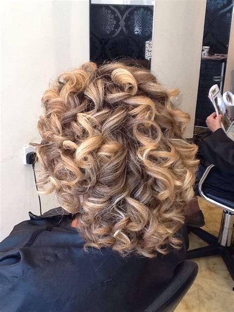 Ghd Curls Hairstyles by 25 Best Thick Coarse Hair Ideas On Choppy