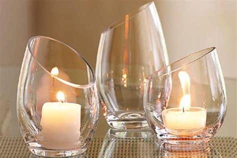 Gläser Für Kerzen by Glas Deko Stilvoll Und Wundersch 246 N Archzine Net